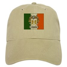 Collins Tricolour Baseball Cap