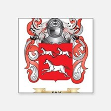 Fry Coat of Arms Sticker