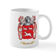 Fry Coat of Arms Mug