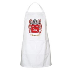 Fry Coat of Arms Apron