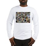 muggiefinal Long Sleeve T-Shirt