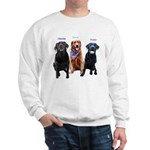 Sierra, Charlee and Brodie Sweatshirt