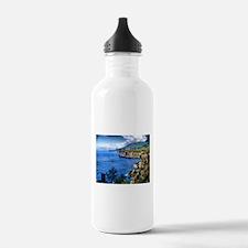 Tasmania Sports Water Bottle