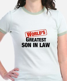 World's Greatest Son In Law T
