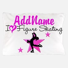 LIVE TO SKATE Pillow Case