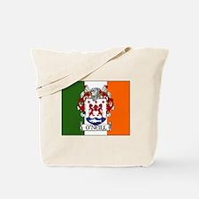 O'Neill Arms Tricolour Tote Bag