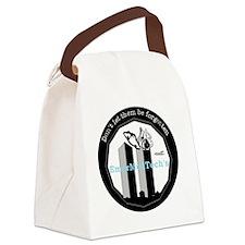 9-11 EMTs Canvas Lunch Bag