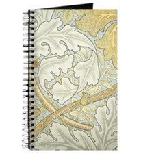 William Morris St James design Journal