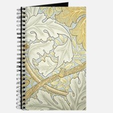 William Morris St James design Journal