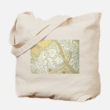 William Morris St James design Tote Bag