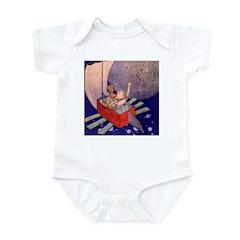 Magical Land of Noom Infant Bodysuit