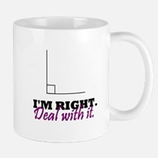 Im Right Mugs