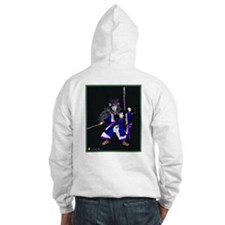 Hoodie Sweatshirt, Legacy of the Yari