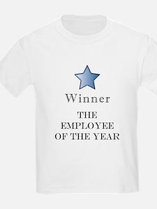 The Best Brown Nose Award - Kids T-Shirt