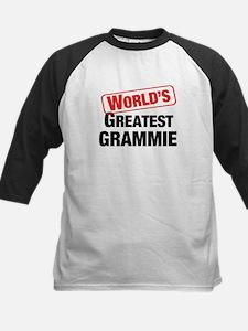 World's Greatest Grammie Tee