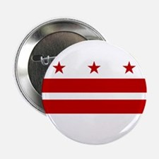 "DC Flag 2.25"" Button (10 pack)"