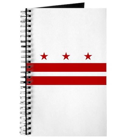 DC Flag Journal
