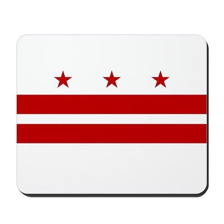 DC Flag Mousepad