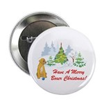 Christmas Boxer Button