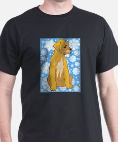 Holiday Boxer T-Shirt