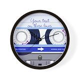 Cassette tape Basic Clocks