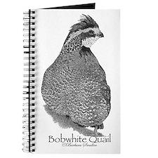 Bobwhite Quail Journal