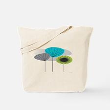 MCM blanket Tote Bag