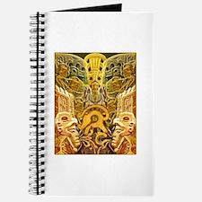 Tribal Gold Journal