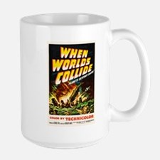 when_worlds_collide-2 Mug