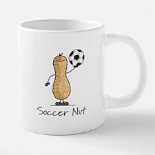 Soccer Nut Mugs