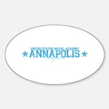 USNAannapolis.png Decal