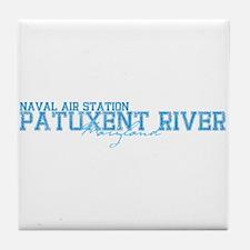 NASpaxriver.png Tile Coaster