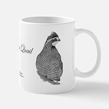 Bobwhite Quail Mug