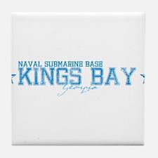 NSBkingsbay.png Tile Coaster