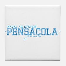 NASpensacola.png Tile Coaster