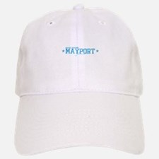 NSmayport.png Baseball Baseball Cap