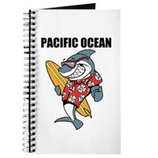 Pacific Ocean Journal
