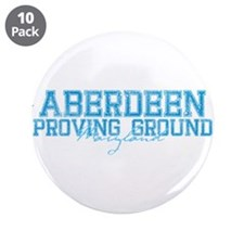 "aberdeenprovingground.png 3.5"" Button (10 pack)"