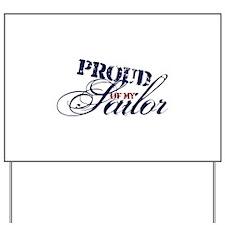 proudsailor.jpg Yard Sign
