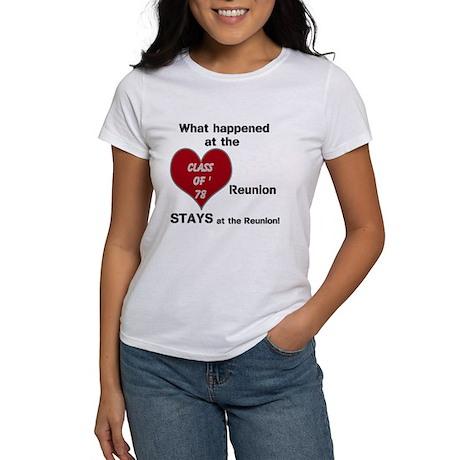 High School Reunion Shirt Designs Custom Web Design Co Uk