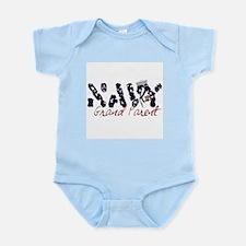 navygrandparent.jpg Infant Bodysuit