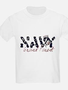navygrandparent.jpg T-Shirt