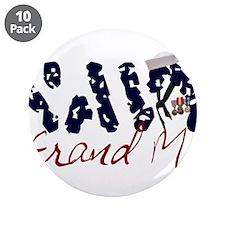"navygrandma.jpg 3.5"" Button (10 pack)"