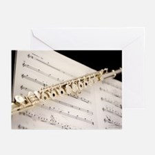 Music Greeting Cards (Pk of 10)