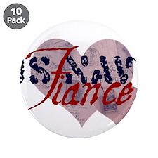 "6x6_apparel_FIANCEE.jpg 3.5"" Button (10 pack)"