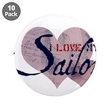 "6x6_apparel_LOVEMINE5.jpg 3.5"" Button (10 pack)"