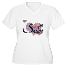 6x6_apparel_LOVEMINE5.jpg T-Shirt