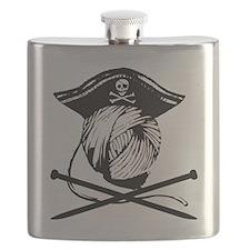 Yarrrrn Pirate! Flask