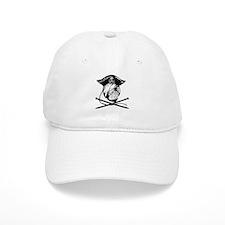 Yarrrrn Pirate! Baseball Cap