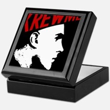 Cute Logo Keepsake Box